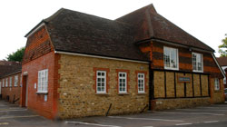 Bramley Village Hall